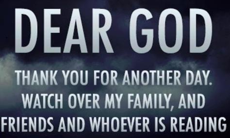 Dear God 1